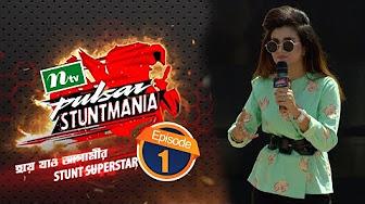 Pulsar Stuntmania | EP 01