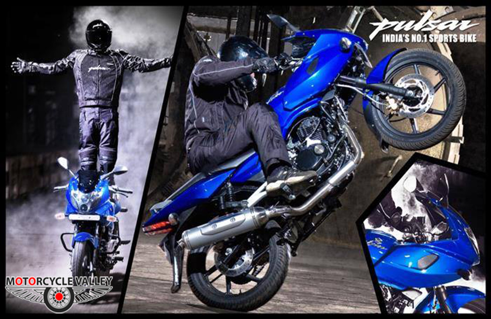 Pulsar Stunt Mania arriving soon in Bangladesh